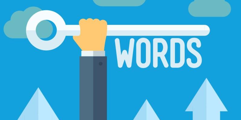 اهمیت کلمات کلیدی در چاپ مقاله